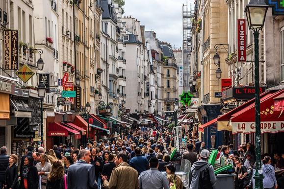 Avocat en droit commercial à Paris